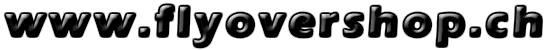 Welcome im Onlineshop von Flyover GmbH