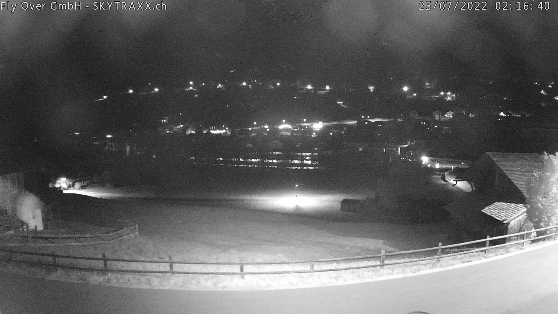 Webcam not available for Grindelwald